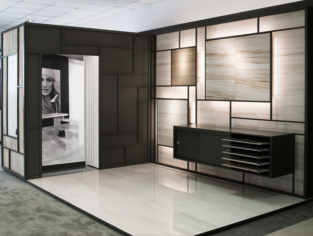Daugres Showroom / Sassuolo – Italy
