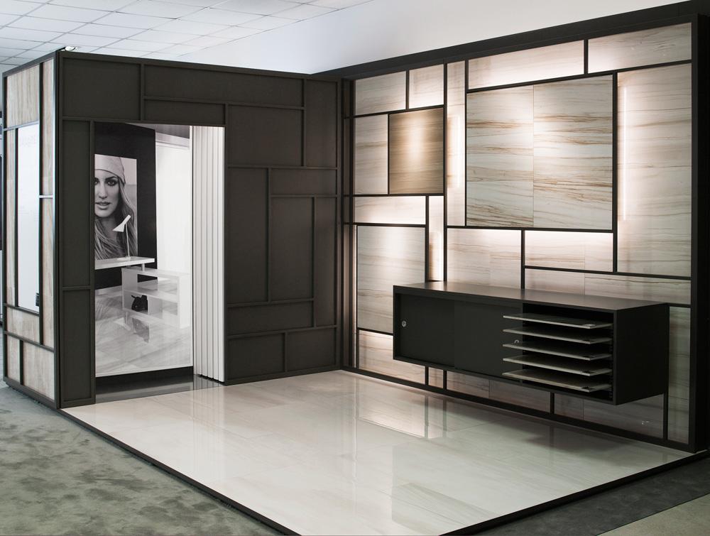Daugres Showroom / Sassuolo – Italy