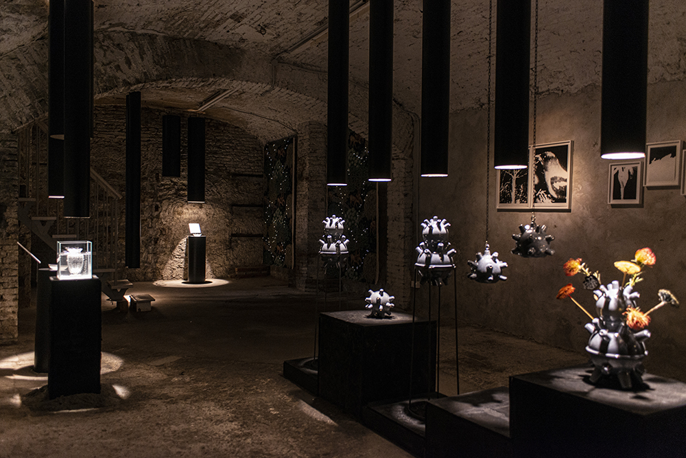 Alkemia at Bologna Design Week 2019